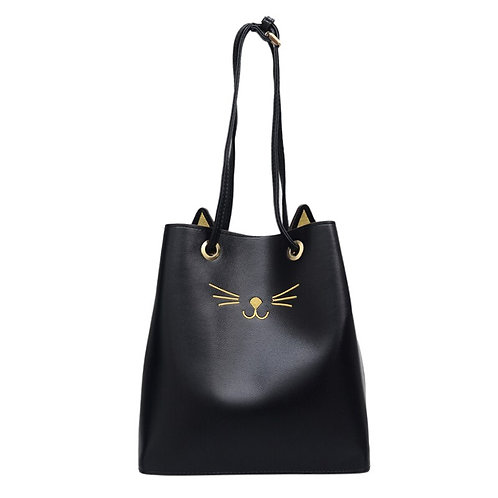 Bolso Gato / Cat Bag WH467