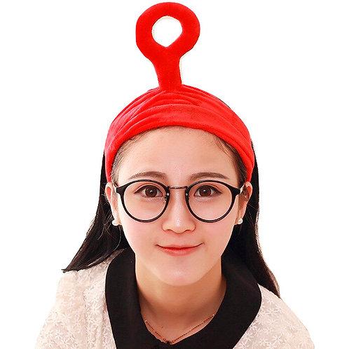 Diadema Teletubbies Hairband Headband WH475