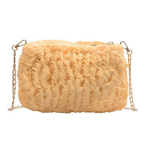 Bolso Ramen Instant Noodles Bag WH504