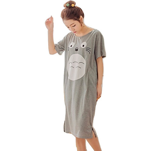 Pijama Totoro Pajamas Sleepwear WH313