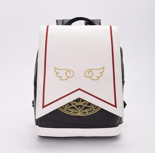 Mochila Cardcaptor Sakura Backpack WH498