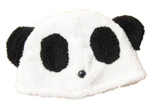 Panda Hat / Gorro Panda WH045
