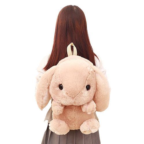 Bunny Backpack / Mochila Conejo Wh367