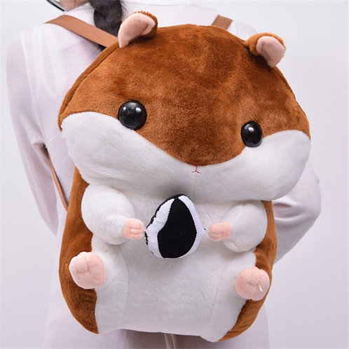 Mochila Hamster Backpack WH092