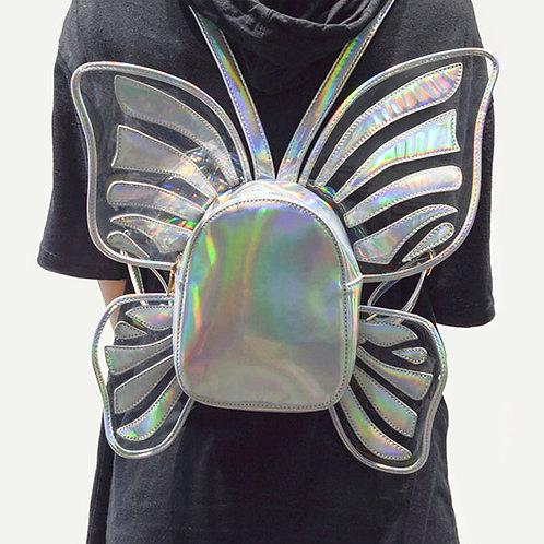 Mochila Mariposa / Butterfly Backpack WH274