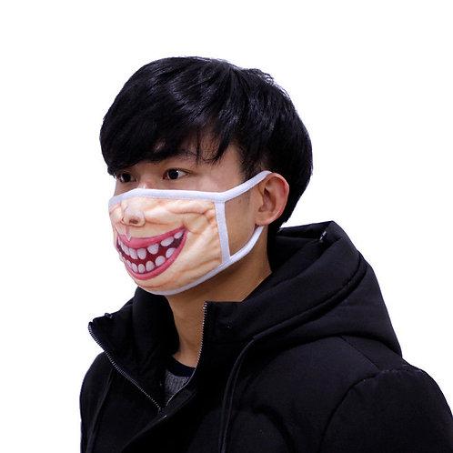 Mascarilla Japonesa / Japanese Dust Mask WH232