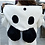 Thumbnail: Panda Hoodie Chaqueta Wh106