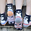 Thumbnail: Calcetines Animales / Animal Socks WH419