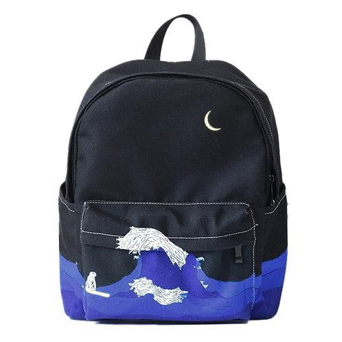 Mochila Ola / Wave Backpack WH178
