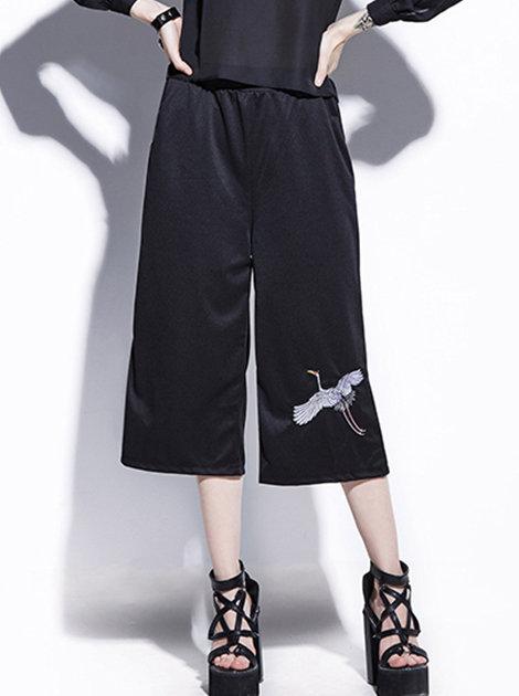 Pantalón Grulla / Crane Pants WH490