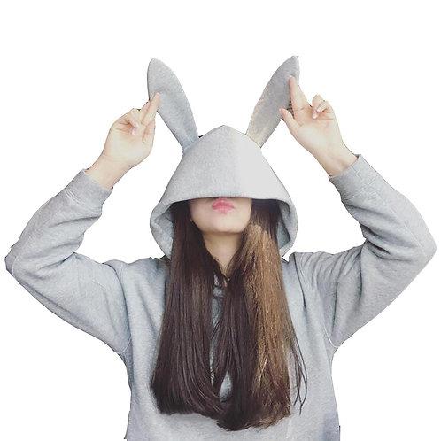 Sudadera Conejo / Rabbit Hoodie WH140