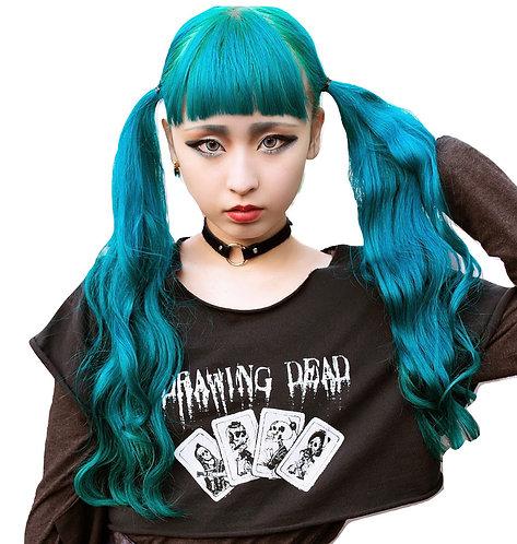 Collar Harajuku Choker WH041