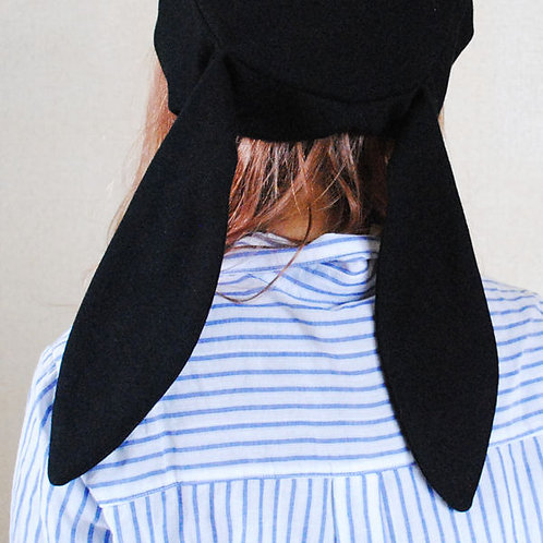Gorro Conejo / Rabbit Hat WH440