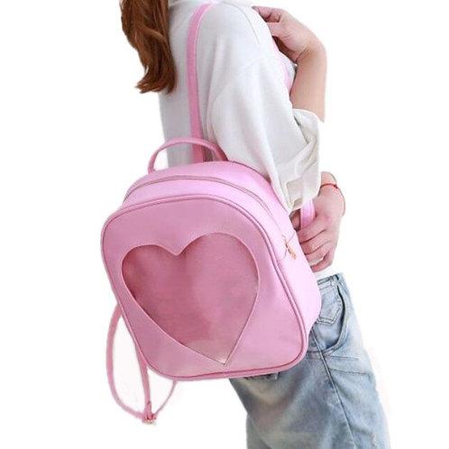 Mochila Corazón / Heart Backpack WH075