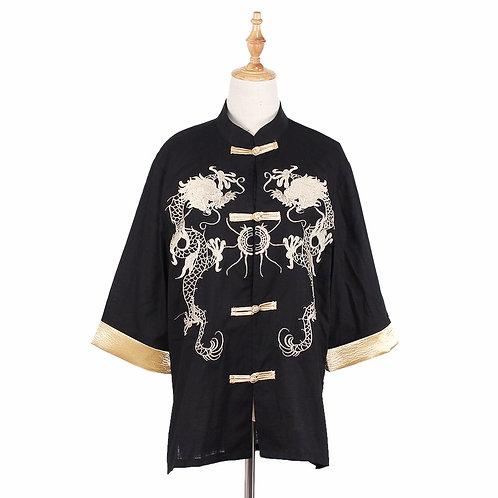 Kimono Dragon Shirt WH188