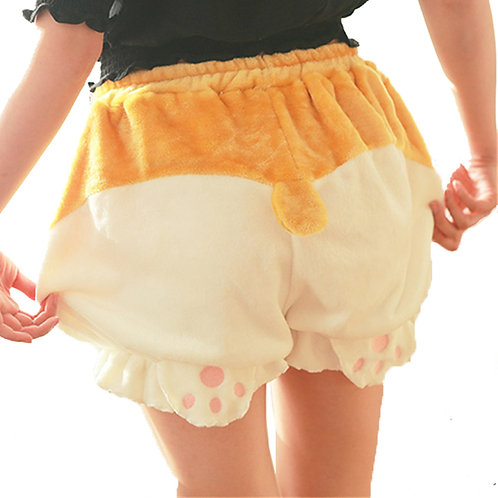 Pantalones Perro Corgi Dog Shorts WH359