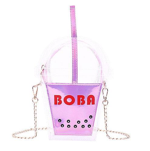 Bolso Te Tapioca / Bubble Tea Bag WH248