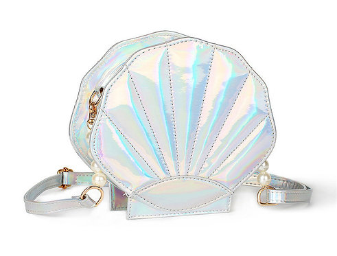 Bolso Concha / Shell Bag WH224