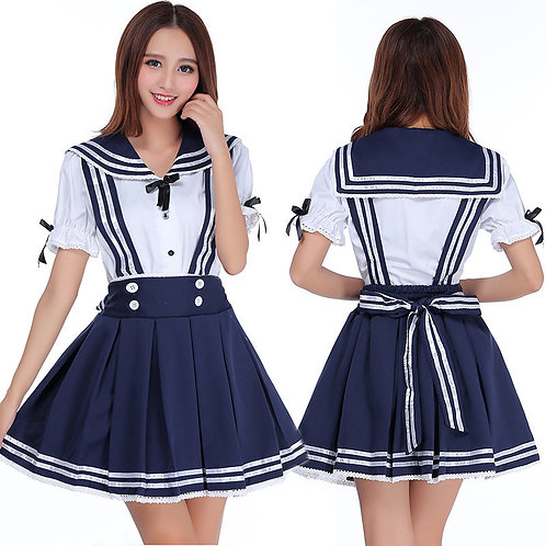 Sailor Uniform / Uniforme Marinero Wh268
