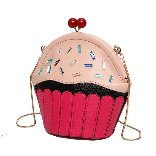 Bolso Pastel / Cupcake Bag WH413