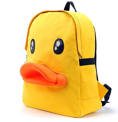 Duck Backpack / Mochila Pato Wh044