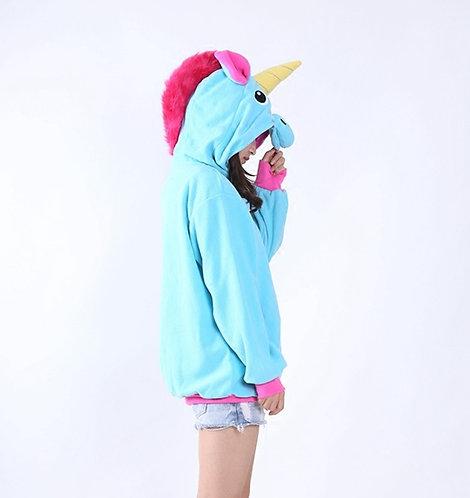 Sudadera Unicornio / Unicorn Hoodie WH043