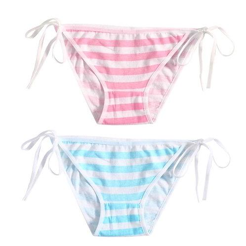 Bragas Kawaii / Striped Panties WH380