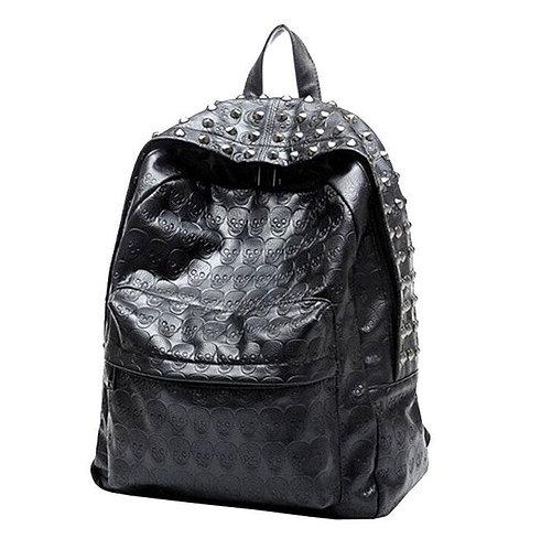Skull Backpack / Mochila Calaveras WH103