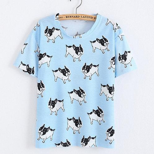 Camisetas Harajuku T-Shirts WH100
