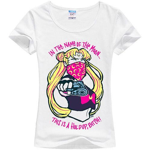 Camiseta Sailor Moon T-Shirt WH093