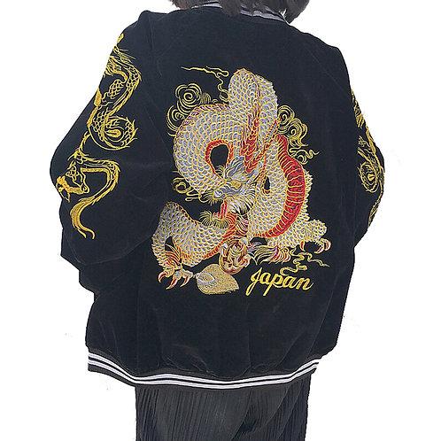 Chaqueta Dragon Jacket WH383