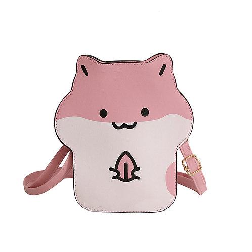 Bolso Hamster Bag WH422