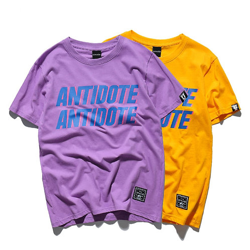 Camiseta Antidote T-Shirt WH439