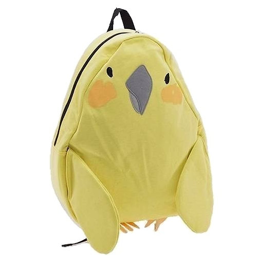 Mochila Loro y Mix / Parrot Backpack and mix WH132