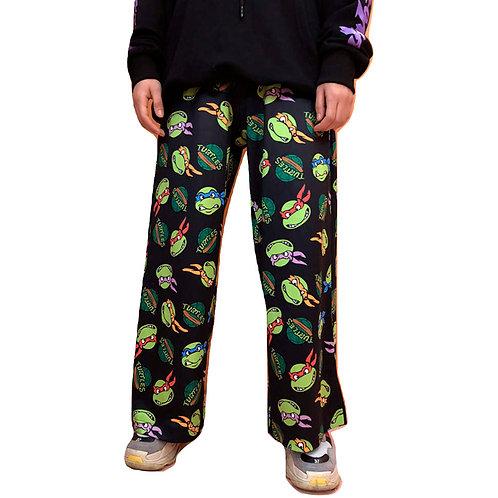 Pantalones Tortugas Ninja Turtles Pants WH303