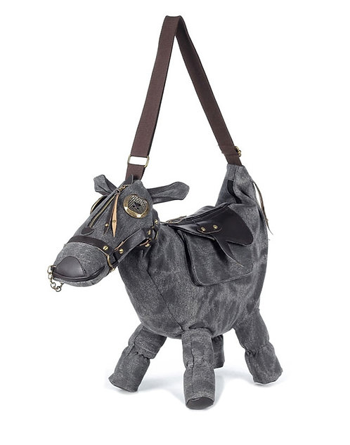 Donkey Bag / Bolso Burro Wh130