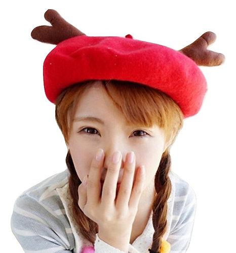 Gorro Ciervo / Antlers Hat WH392