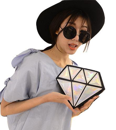 Diamond Bag / Bolso Diamante Wh168
