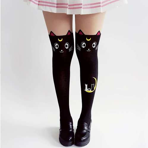 Sailor Moon Tights Medias Wh325