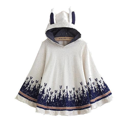 Capa Conejo / Rabbit Cloak WH390