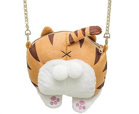 Bolso Culo Gato / Cat Butt Bag WH290