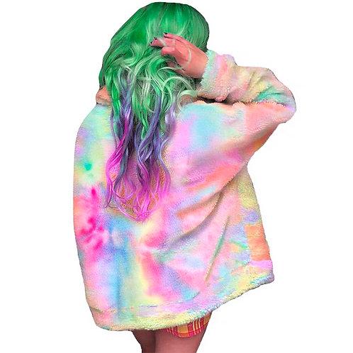 Chaqueta o Sudadera Arcoiris / Rainbow Jacket or Sweatshirt WH508