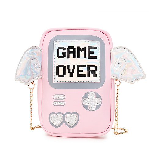 Bolso Game Over Bag WH466