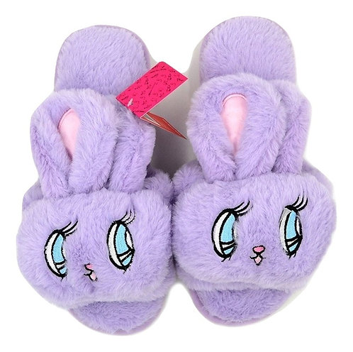 Zapatillas Conejo / Bunny Slippers WH196