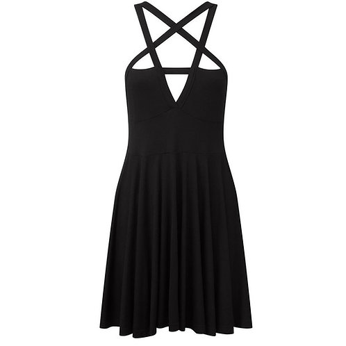 Vestido Estrella / Star Dress WH212