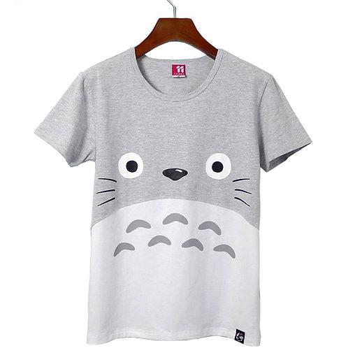 Camiseta Totoro T-Shirt WH175