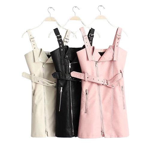 Vestido Punk Dress WH284