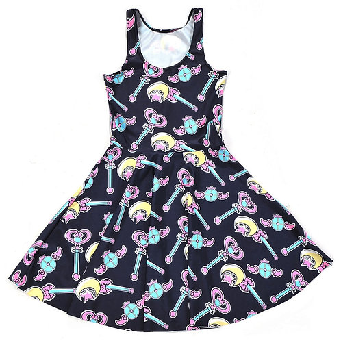 Vestido Sailor Moon Dress WH149