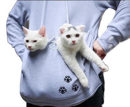 Sudadera para mascotas / Hoodie for pets WH034