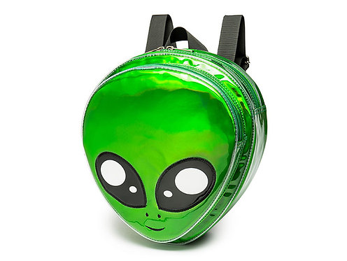 Mochila Alien Backpack WH471